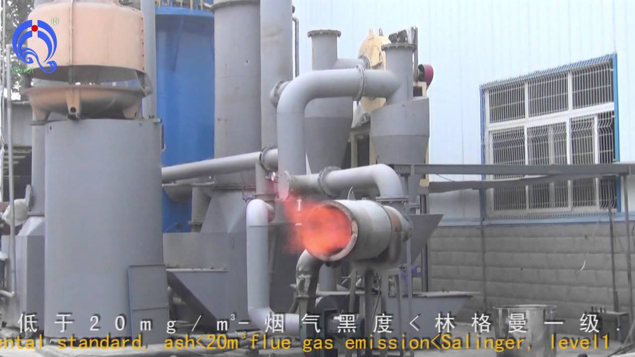 wood chips pyrolysis gasifier wood pellet gasifier furnace cane