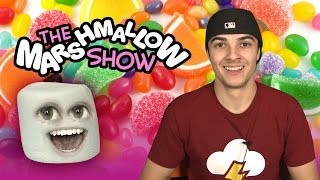 The Marshmallow Show #5:  MIKEY BOLTS