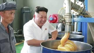 Ким Чен Ын ХОЧЕТ, чтобы МИР УВИДЕЛ эти ФОТО