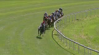 Vidéo de la course PMU PRIX DE WISSEMBOURG