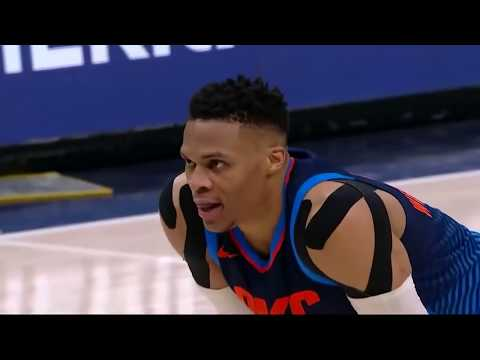 Inside The NBA: Jazz Game Four Win Over Thunder