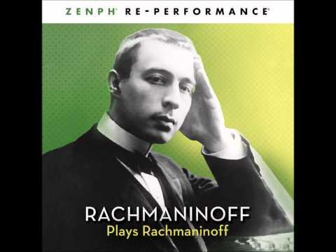 Rachmaninoff Piano Concerto 2 in C minor 3. Allegro sherzando