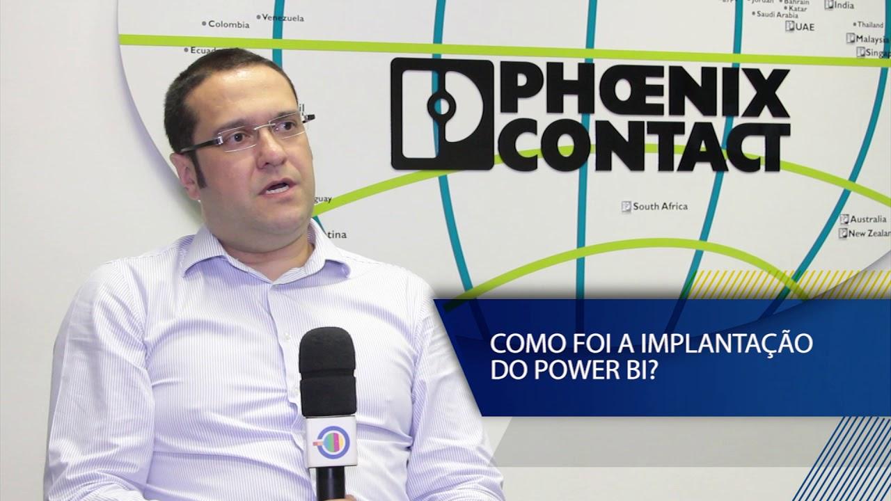 CASE ONCLICK - PHOENIX CONTACT - DANIEL MANINI