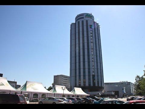 Набережные Челны: Тюбетейка. бизнес центр