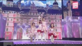 """161119 Red Velvet """"RUSSIAN ROULETTE"""" performance MelOn Music Awards 2016 - MMA 2016"""