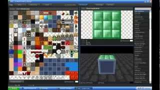 Como hacer un TeXture Pack para MInecraft [Tutorial 01 - Conceptos Básicos]