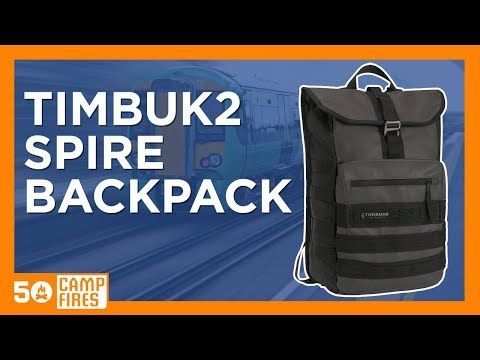 Camping Gear: Aquapac Wet & Dry Backpack 50campfires YouTube