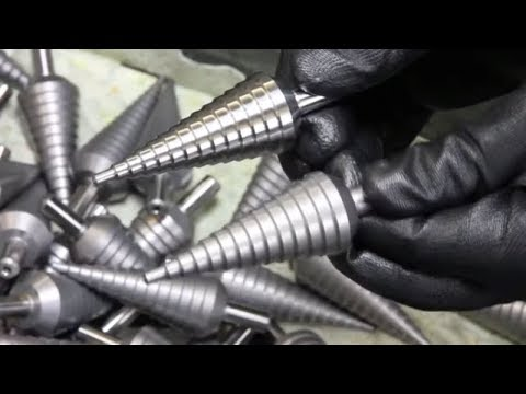 Most Satisfying Factory Machines Tools - Manufacturing Process ▶2