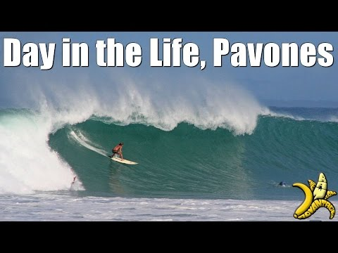 Day in the Life in Pavones | What I eat in a Day
