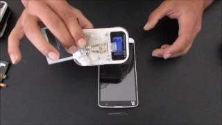 como recuperar bateria celular