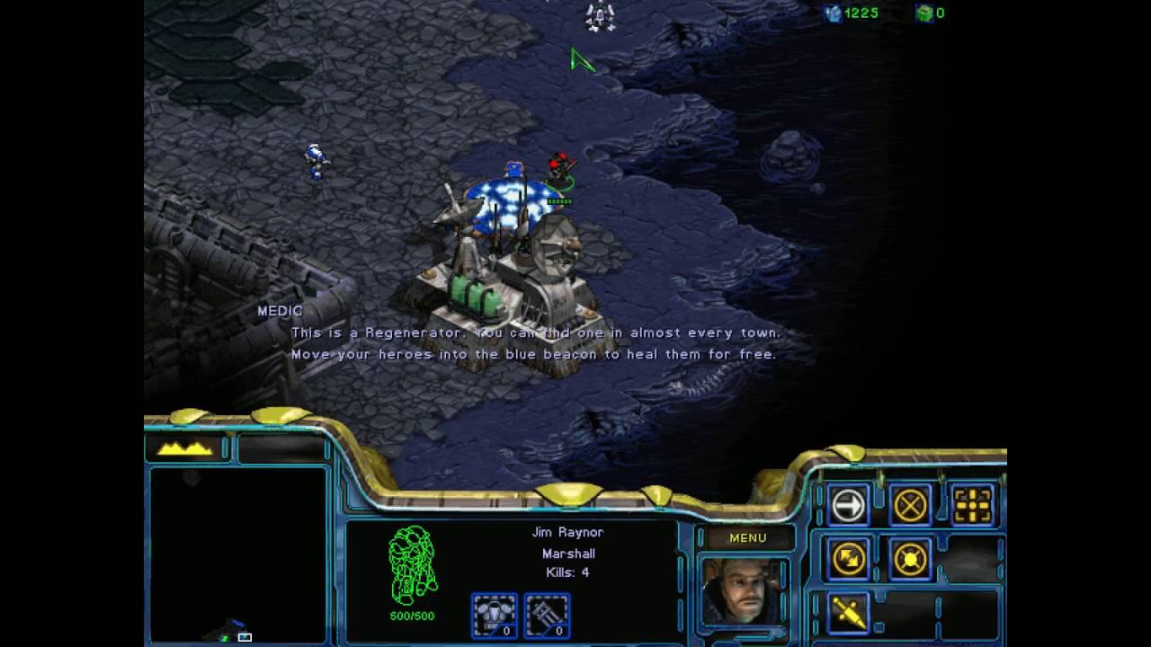 Starcraft 2 Strange Lag