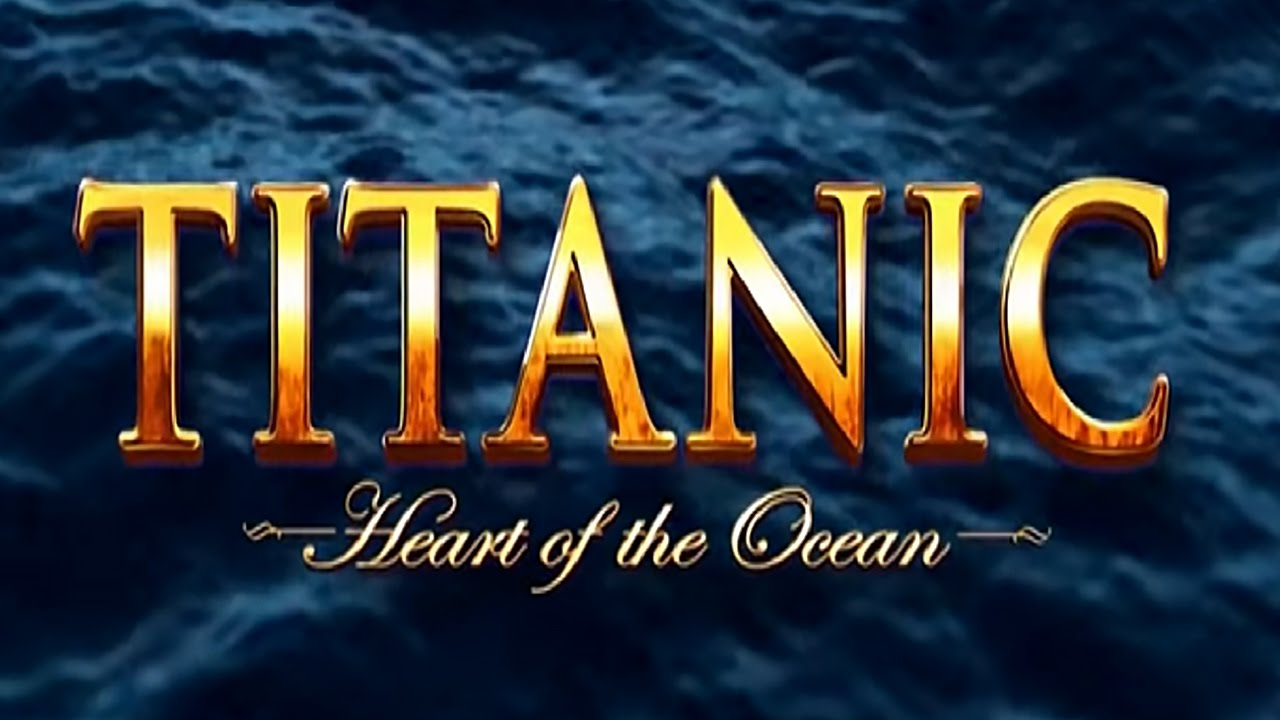 Titanic slot machine heart of the ocean what are your best odds at roulette