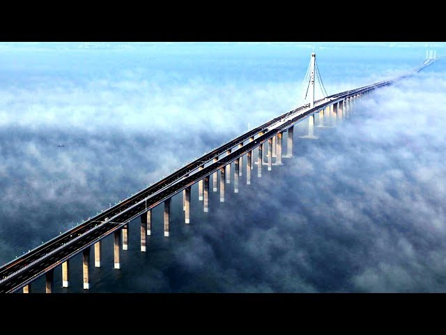 15 Scariest Bridges In The World Standard quality (480p)