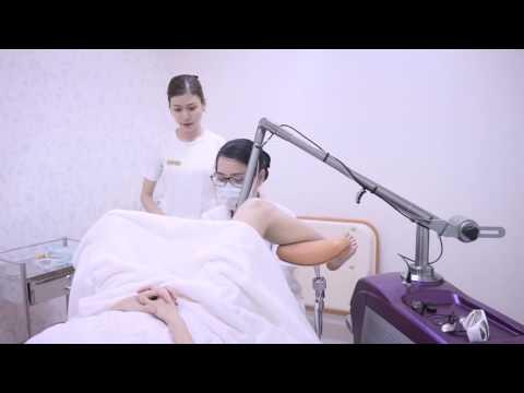 Thu nhỏ - Trẻ hóa cô bé Petit Lady tại VTM Lavender được thực hiện như thế nào?
