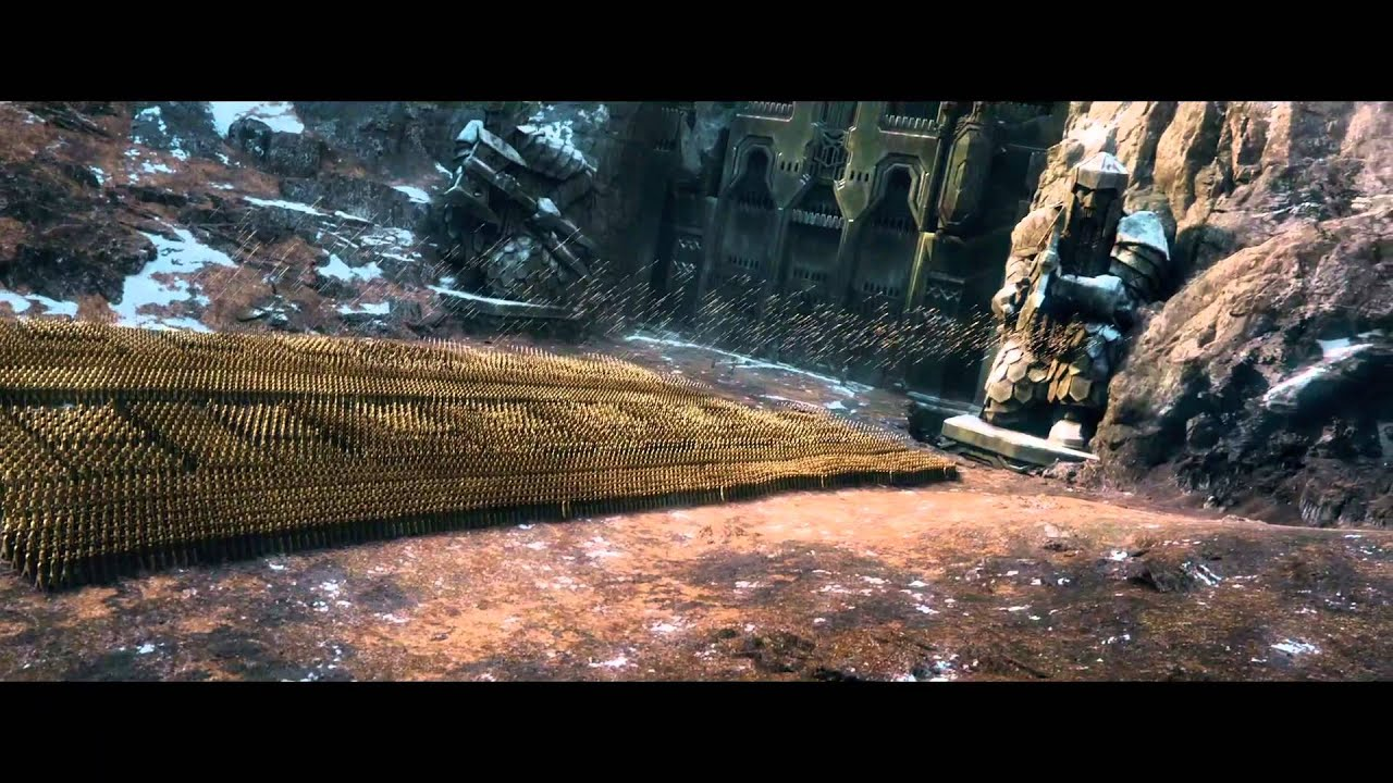 Der Hobbit Die Schlacht Der Fünf Heere Free Tv