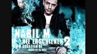 Nabil M - Unantastbar feat. Deso Dogg