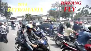 Repeat youtube video Rawang fly - Retromania morib