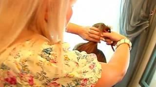 Микронаращивание волос 240 капсул!