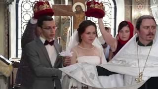 Венчание Моисея и Вероники [Full version от 25.10.18]