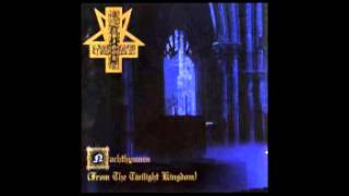 Abigor - Nachthymnen (From The Twilight Kingdom) [Full Album]