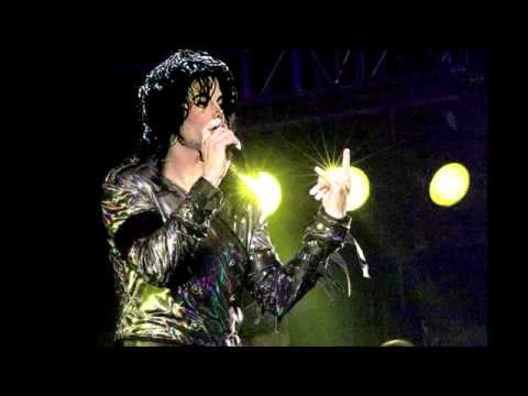 Michael Jackson - Another Part Of Me (The Invincible World Tour 2001) (By KaiDRecords)