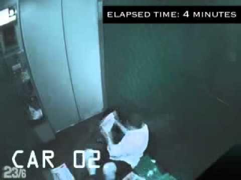 Приспичило пописать в лифте фото 406-4