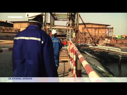 TV5MONDE : Le rêve brisé de l'uranium au Niger