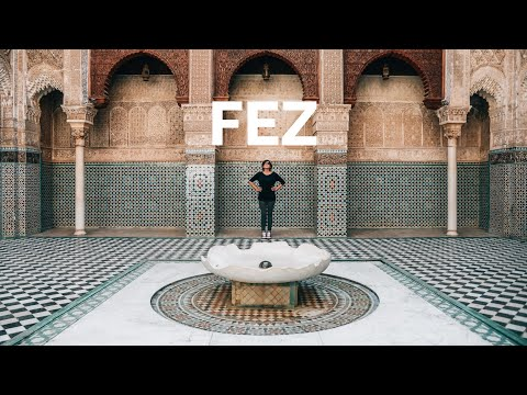 Fez Travel Guide