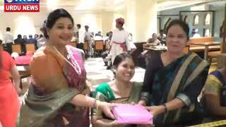 Punita Sunil Singh Rawat Ka Birthday Celebretion