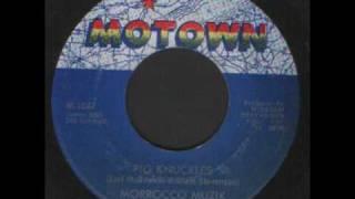 Morrocco Muzik Makers - Pig Knuckles Rare Motown.wmv