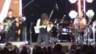 Країна мрій 2013 - Попадюк і Скрипка