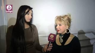 فادية عبد الغني: أعشق تجسيد دور السيدة الصعيدية