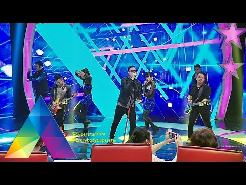 EVERYBODY SUPERSTAR - Daniel, Fadly, Suci (11/03/16) Part 5/6