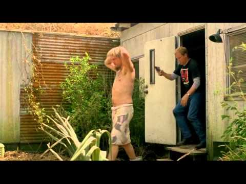 True Detective -  Reggie Ledoux's Death scene