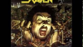 Raven - Hard As Nails