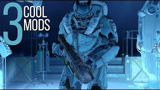 Today we take a look at some updates for some very popular armor an...