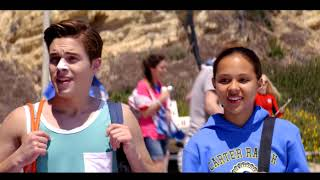 Юные спасатели Малибу: Фильм (Malibu Rescue - The Movie, 2019, Netflix) - дублированный трейлер
