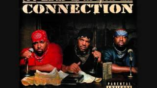 Connected for life. Mack10 Ft. Ice cube, Dub C & butch cassidy