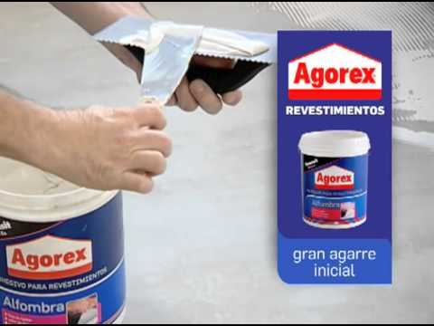 Adhesivo para revestimientos youtube for Parquet vinilo adhesivo