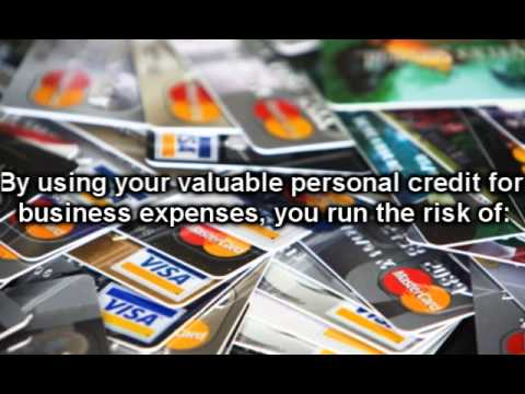 The Risk of Using Personal Credit for Business Expenses