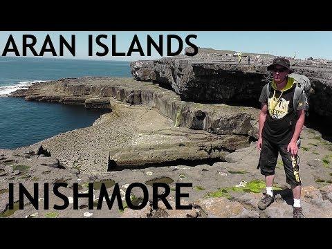 ARAN ISLANDS - INISHMORE