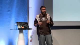 Mario Peshev - Code Architecture With WordPress