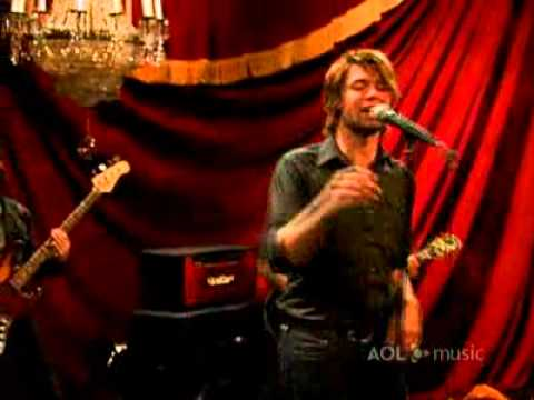 Taking Back Sunday  MakeDamnSure (AOL Sessions)
