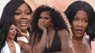 "Recap/Review of Love & Hip Hop Hollywood ""When Wigs Fly"" (Season 5, Episode 15)"