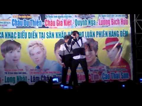 Nàng kiều lỡ bước -HKT-  Lâm Thao 11-11-2012