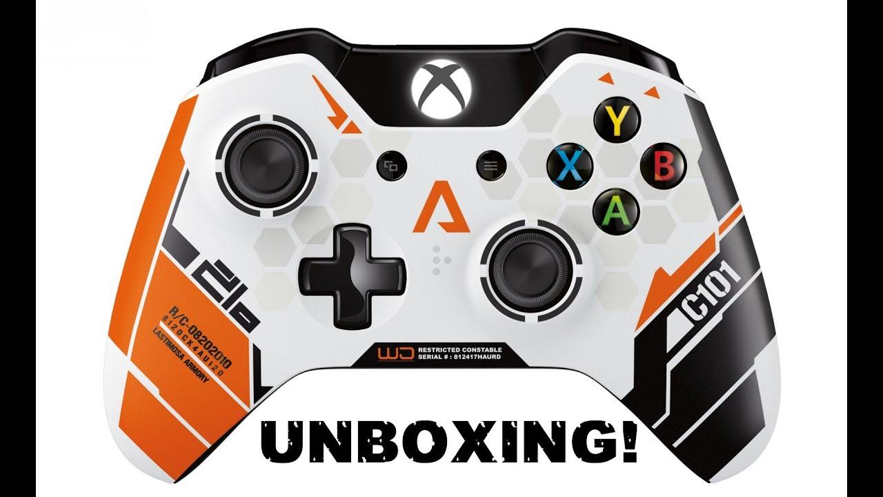 Vanossgaming Controller Maxresdefault jpgVanossgaming Custom Controller Xbox One