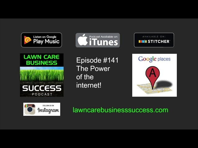 Episode #141 The power of the internet! (podcast audio)