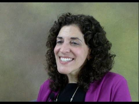 People & Perspectives: Susan Kornetsky, MPH - Children in Research