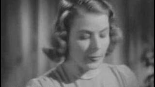 Ingrid Bergman - 92nd Birthday - persian memorial ( Intermezzo )