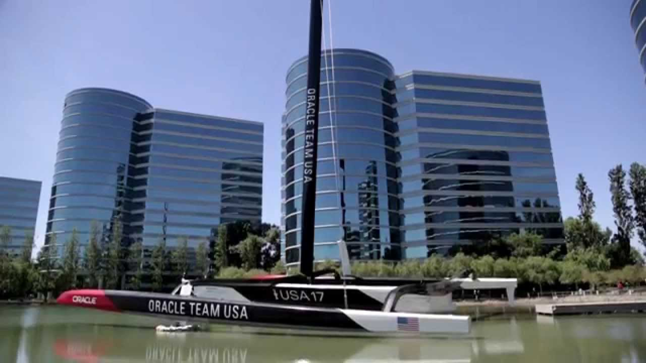 Image result for oracle boat on lake